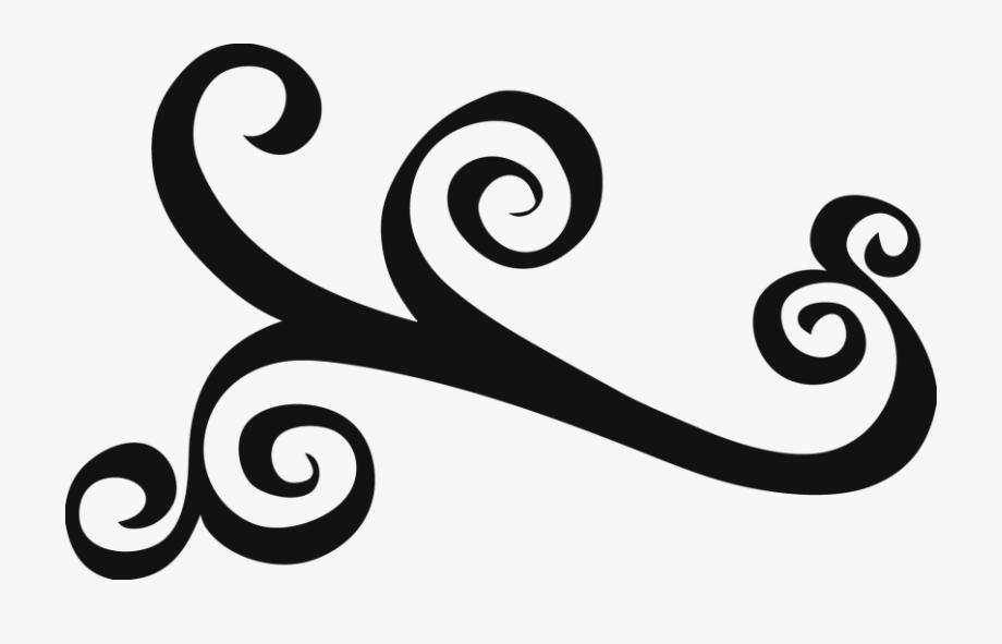 Elegant Swirl Designs Clip Art Elegant Swirls Clipart.