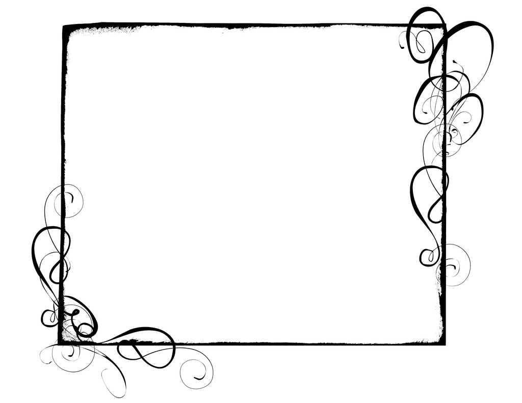 Free Swirl Border, Download Free Clip Art, Free Clip Art on.
