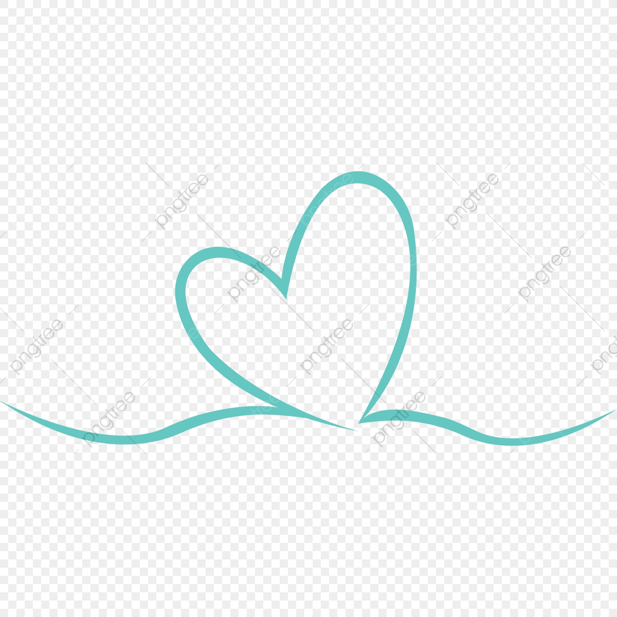 Heart Design Heart Outline, Heart, Swirl, Curly PNG and Vector with.