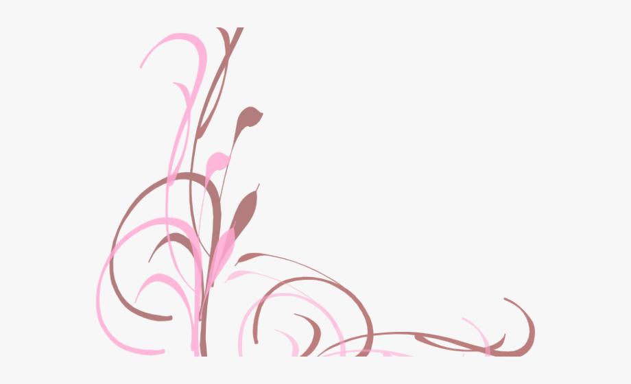 Swirls Clipart Scroll.