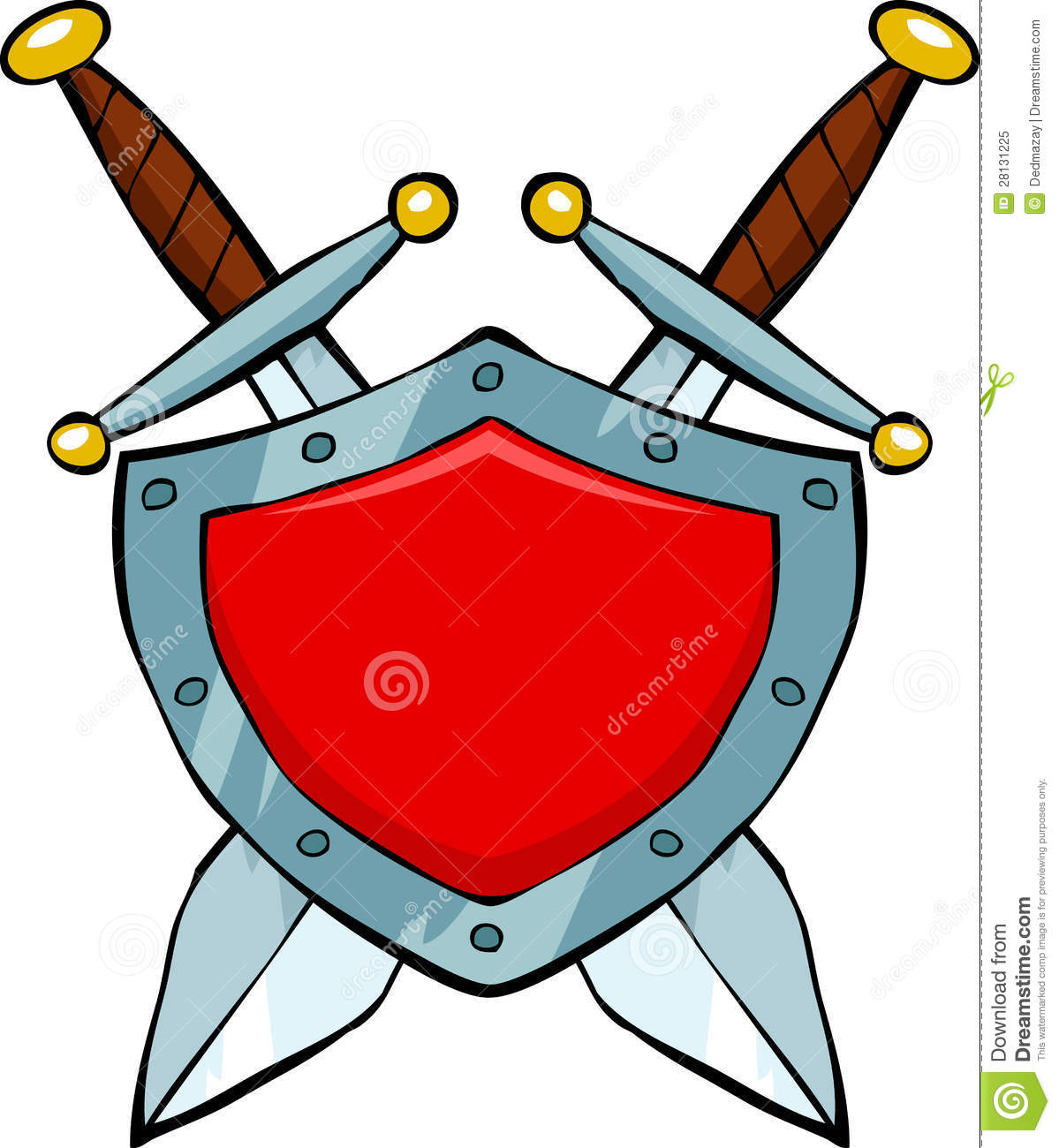 Shield Images Clipart.