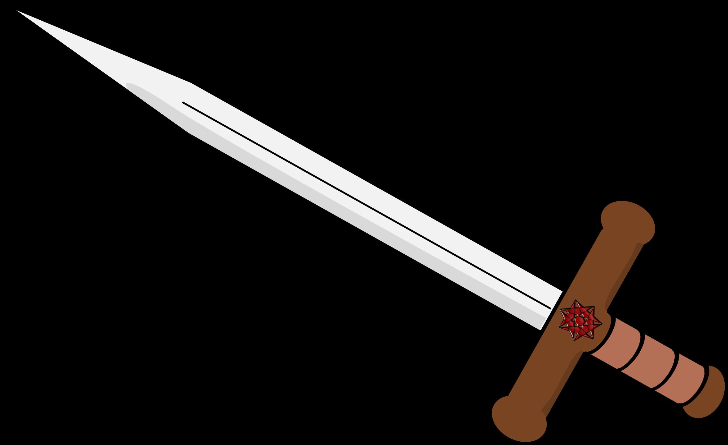 Sword Clip art.