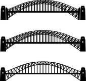 Harbour Bridge Clip Art.