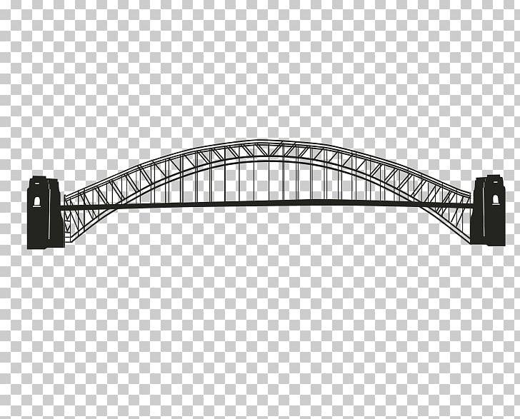 Sydney Harbour Bridge PNG, Clipart, Angle, Arch Bridge, Bridge.