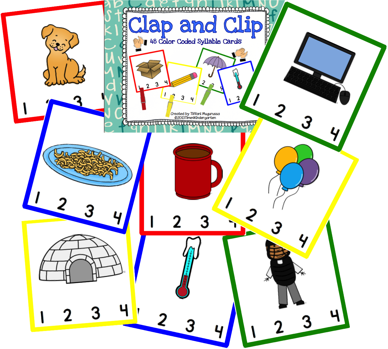 Clap clipart syllable, Clap syllable Transparent FREE for.