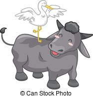 Symbiotic relationship Clip Art and Stock Illustrations. 36.