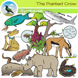 Symbiosis Clipart Worksheets & Teaching Resources.