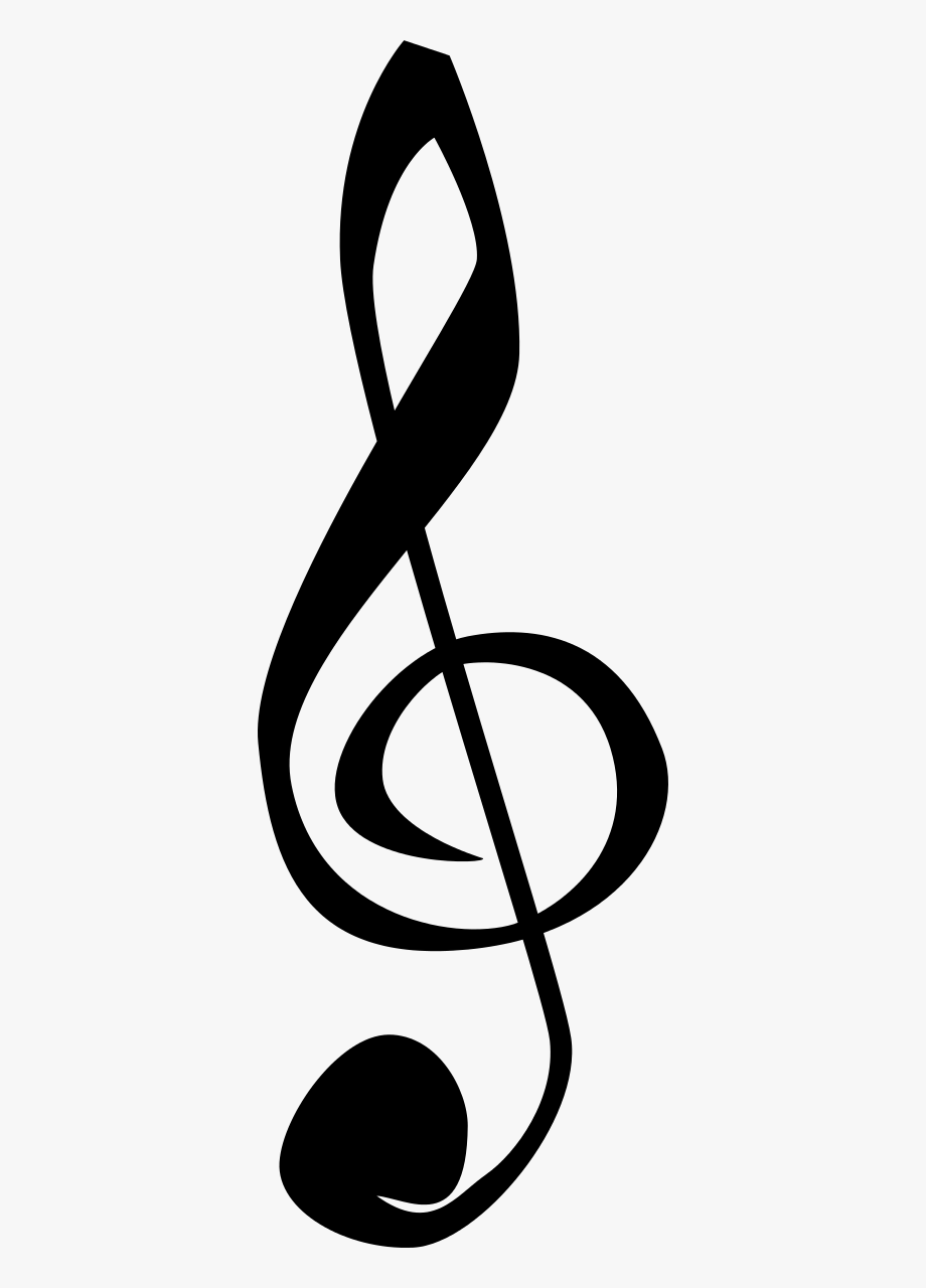 Music Notes Symbols Clip Art Free Clipart Images.