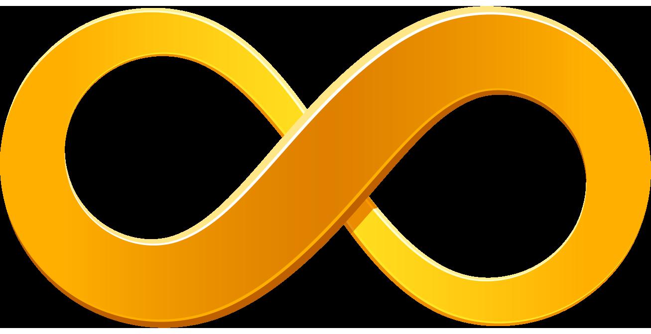 Infinity Symbol Clipart.