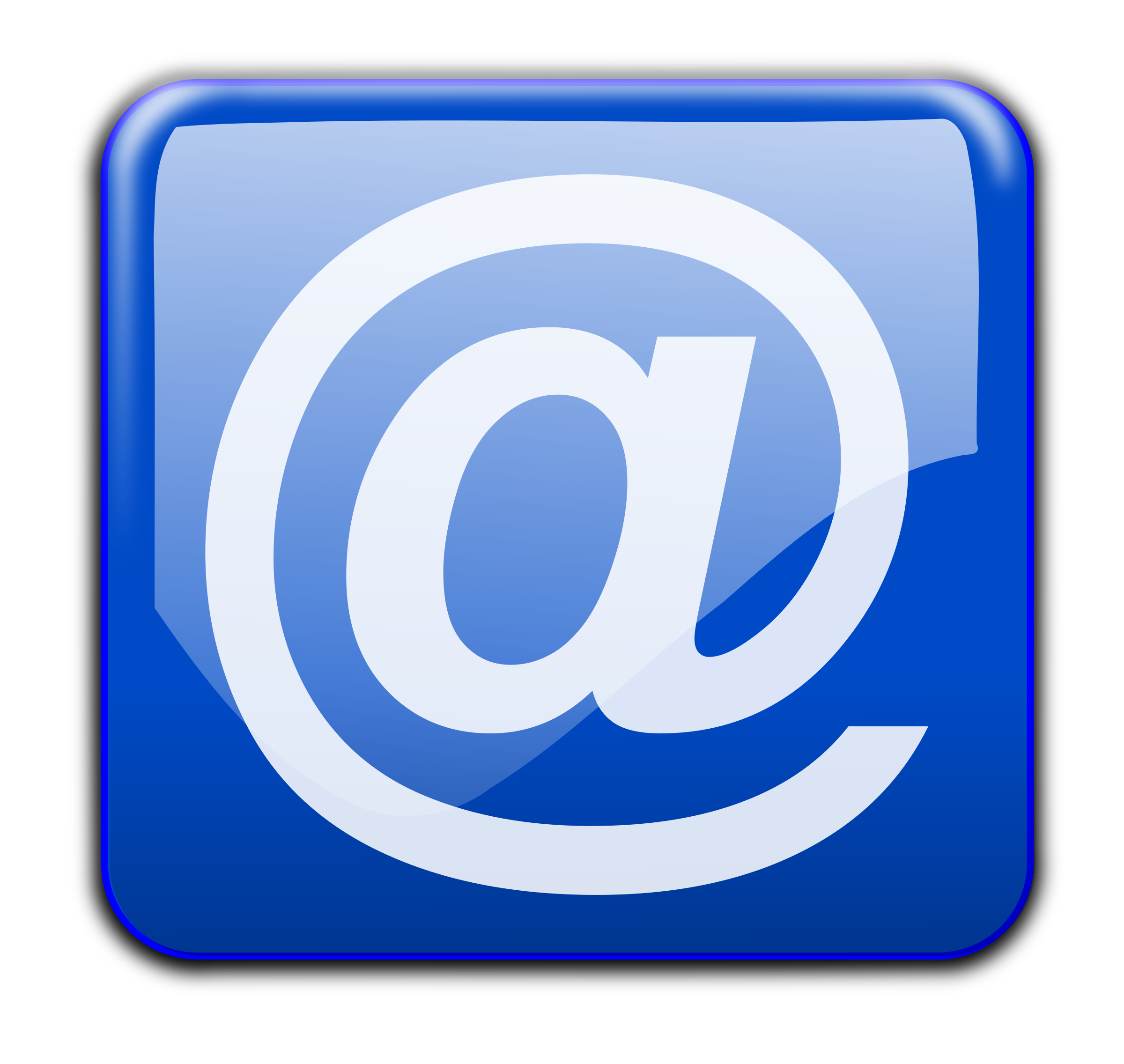 Clipart Symbols Free Download Email.