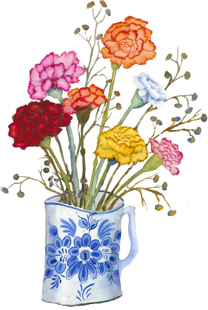 Free Funeral Bouquet Cliparts, Download Free Clip Art, Free.