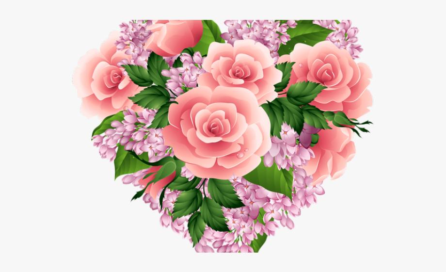 Gorgeus Clipart Sympathy Flower.