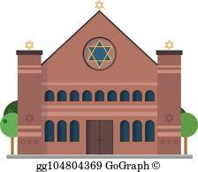 Synagogue Clip Art.