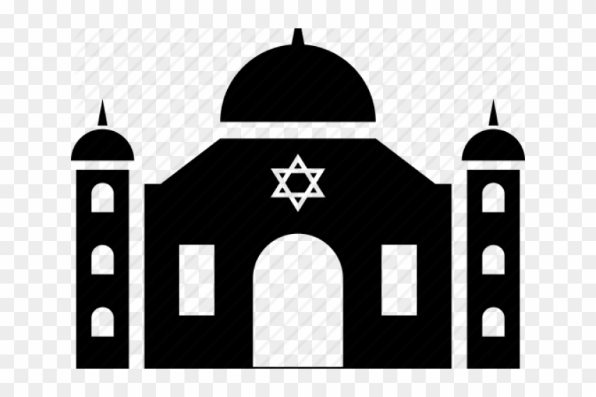 Temple Clipart Synagogue.