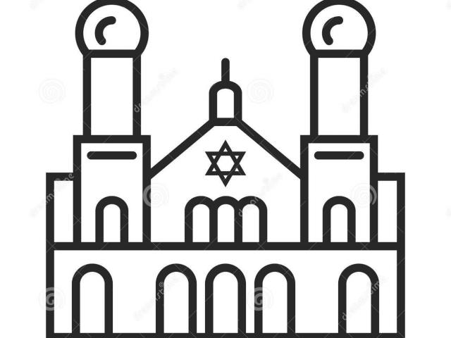 Free Synagogue Clipart, Download Free Clip Art on Owips.com.