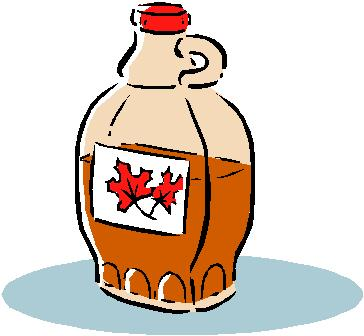 Free Syrup Cliparts, Download Free Clip Art, Free Clip Art.