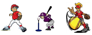 17 softball Pitcher Clipart PNG cliparts for free download.