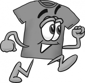 T Shirt Free Shirts Clipart Free Clipart Graphics Image And.