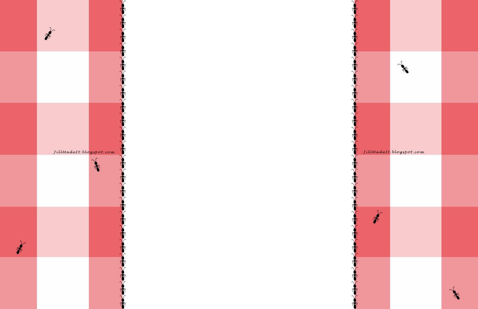 Clipart Table Cloth Border.