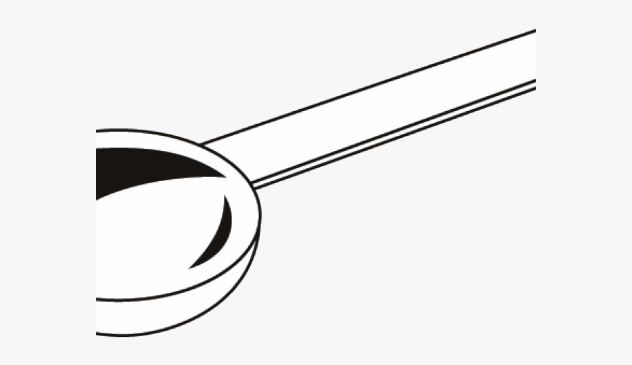 Spoon Clipart Tablespoon.