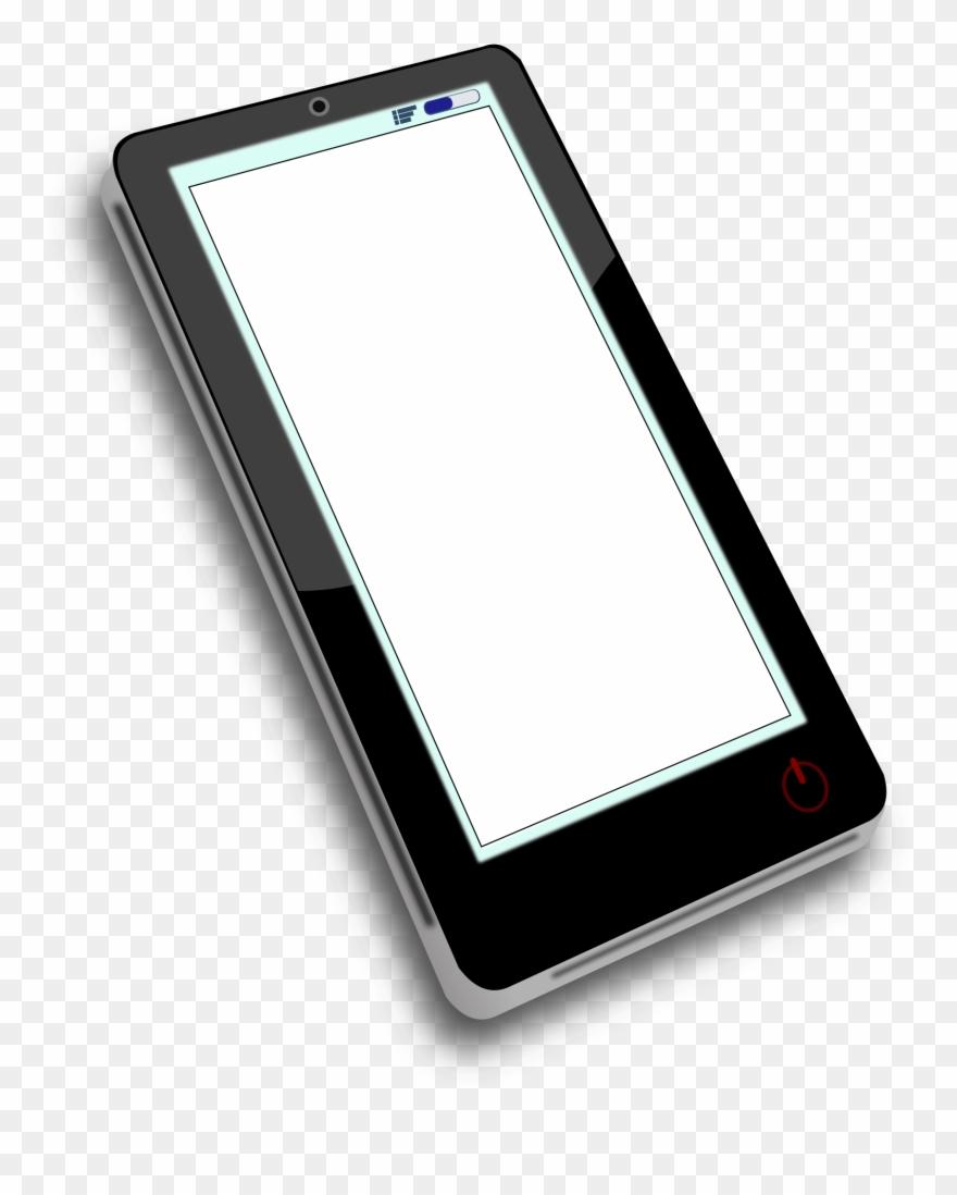 Ipad Clipart Tablet Clipart.