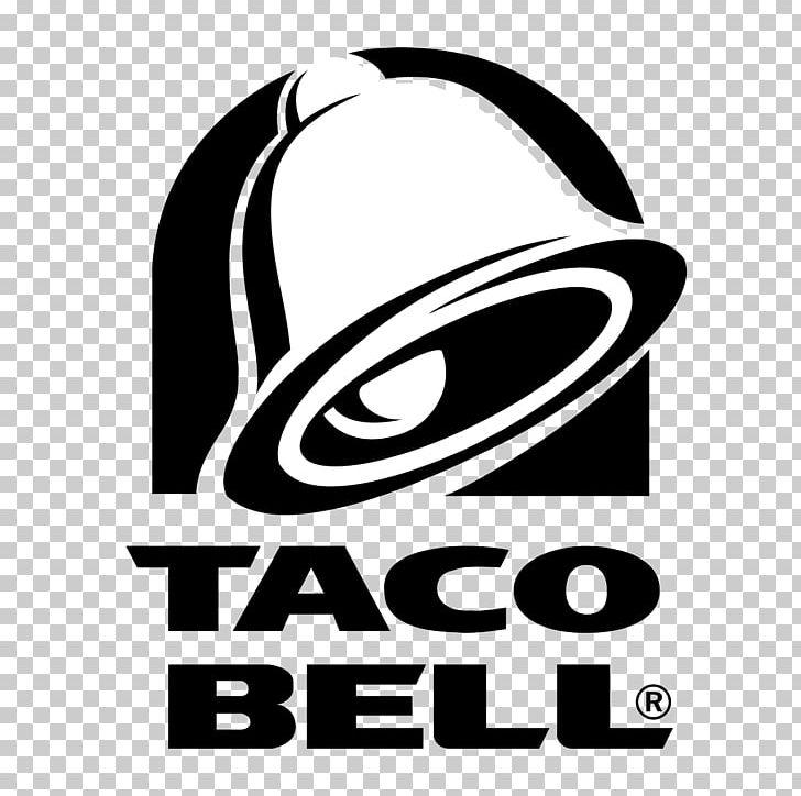 Logo Taco Bell Drawing Del Taco PNG, Clipart, Area, Artwork, Black.