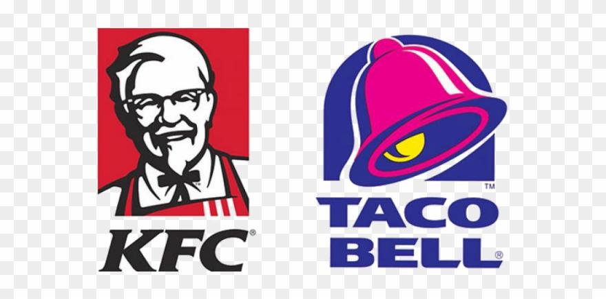 Kfc / Taco Bell Logo.