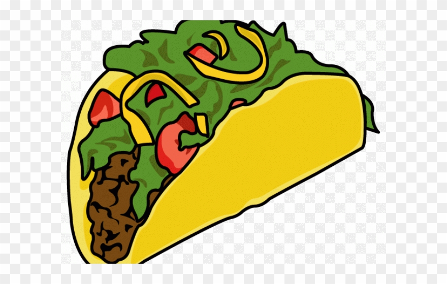 Taco Clipart Two.