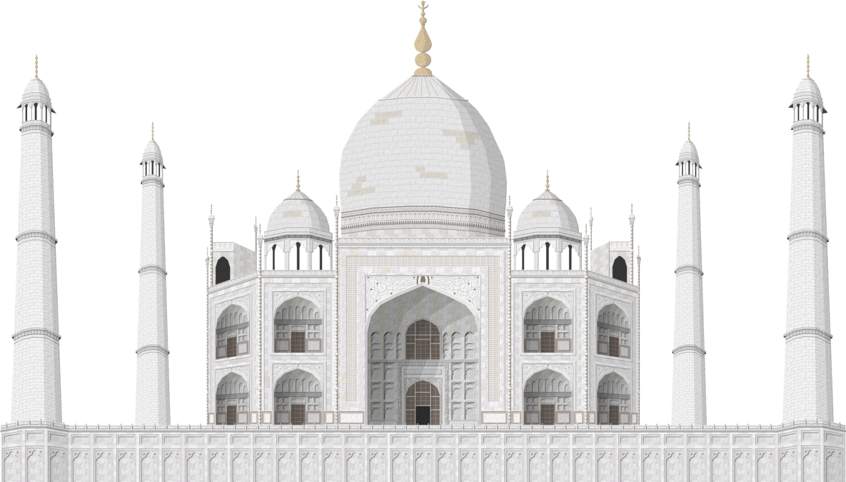 Taj mahal background download free clipart with a.