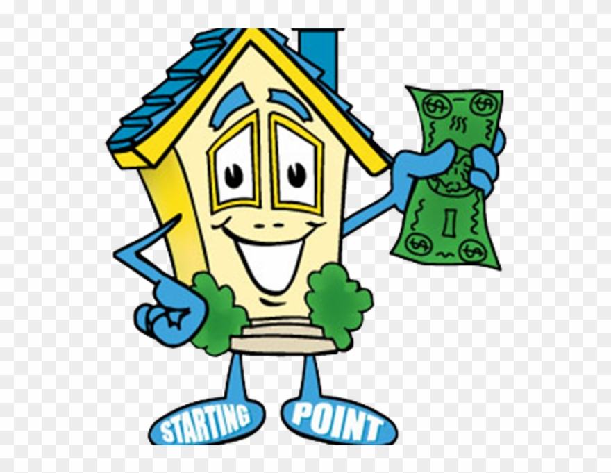 Photo Taken At Starting Point Real Estate Clipart (#4004526.