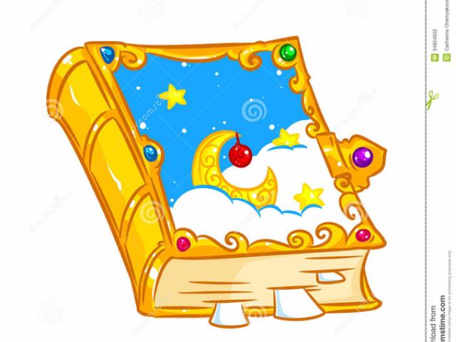Fairy Tale Clipart Free Download Clip Art.