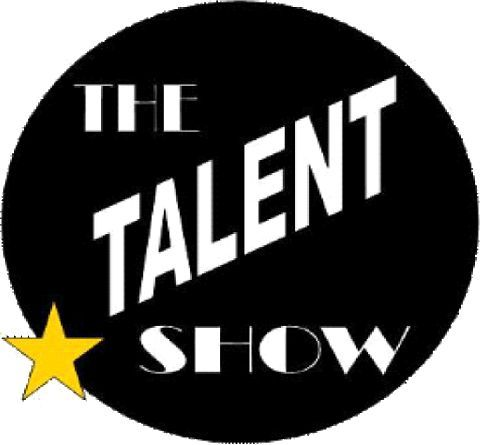 Free Talent Show Clipart.