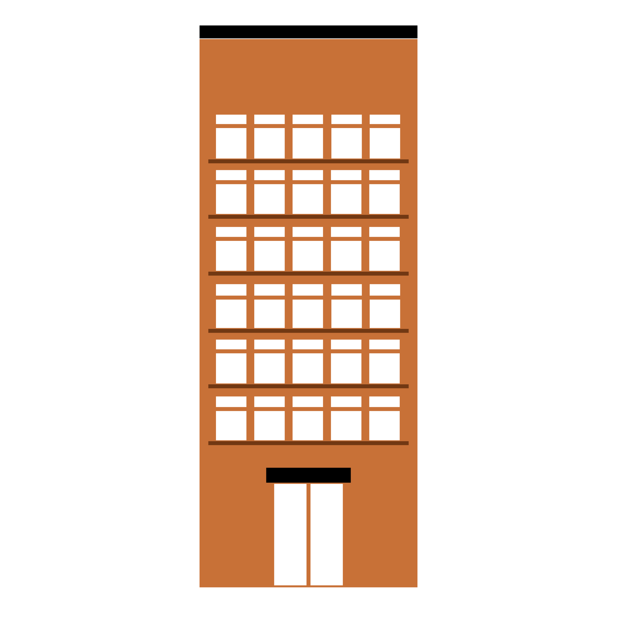 Tall building clipart 7 » Clipart Station.