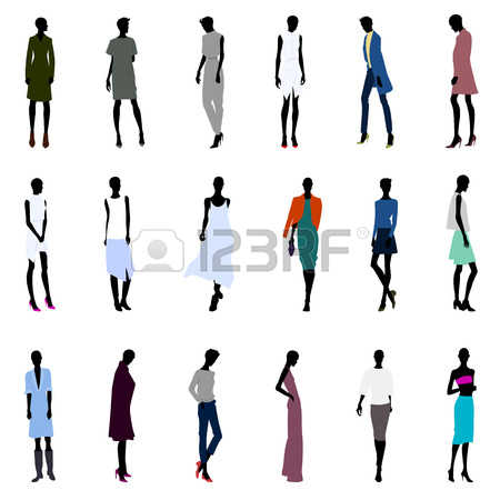 1,711 Tall Girl Stock Illustrations, Cliparts And Royalty Free.