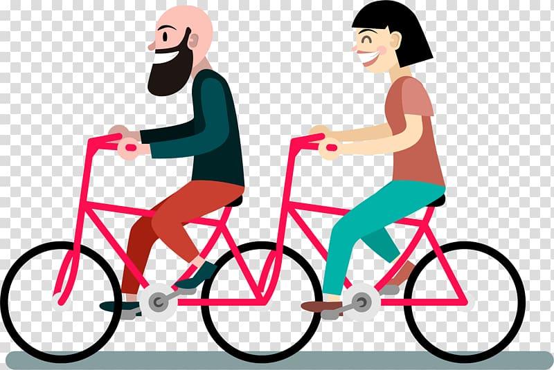 Bicycle frame Cycling Bicycle wheel , tandem bicycle.