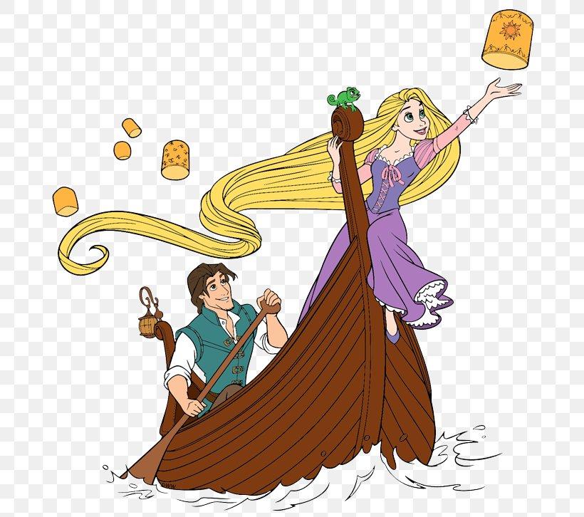 Flynn Rider Rapunzel Ariel Tangled Clip Art, PNG, 700x726px.