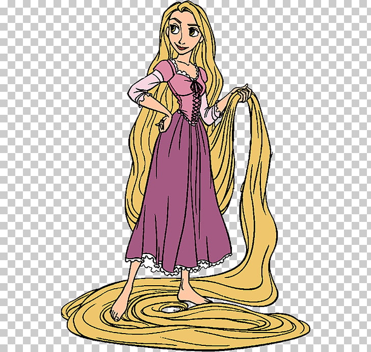 Rapunzel Tangled: The Video Game YouTube , youtube PNG.