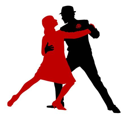 Tango clipart 1 » Clipart Station.