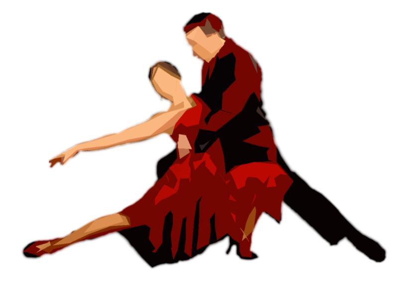Tango clipart » Clipart Station.
