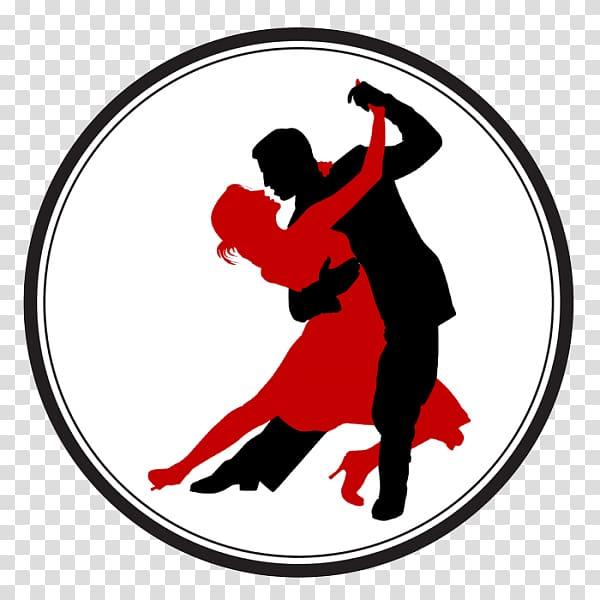 Latin dance Free dance Tango, group dance transparent.