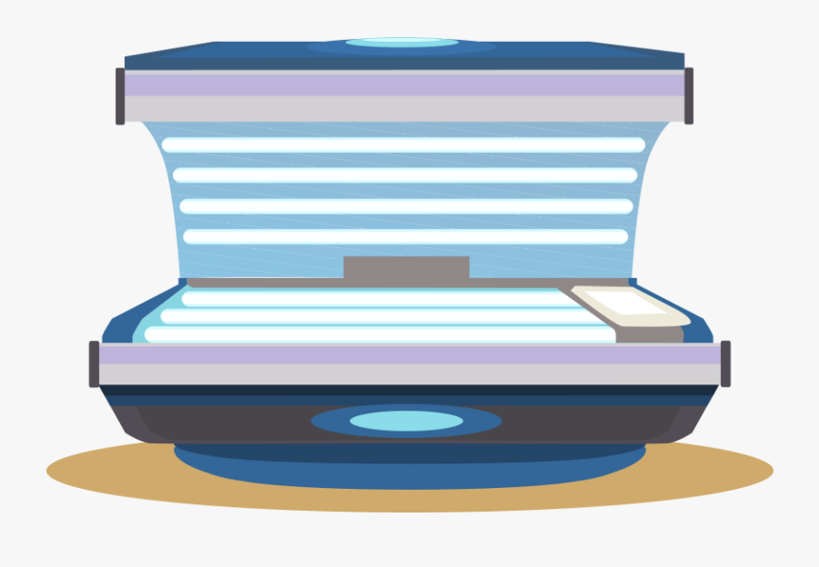 Tanning Bed Clip Art , Free Transparent Clipart.
