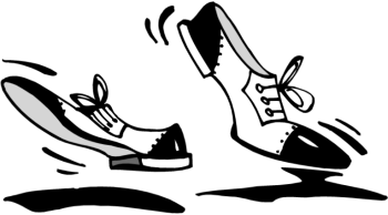 Free Dance Shoes Cliparts, Download Free Clip Art, Free Clip Art on.