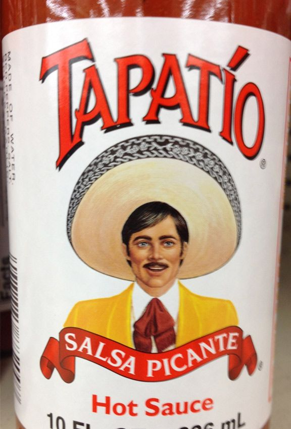Tapatio Logo.
