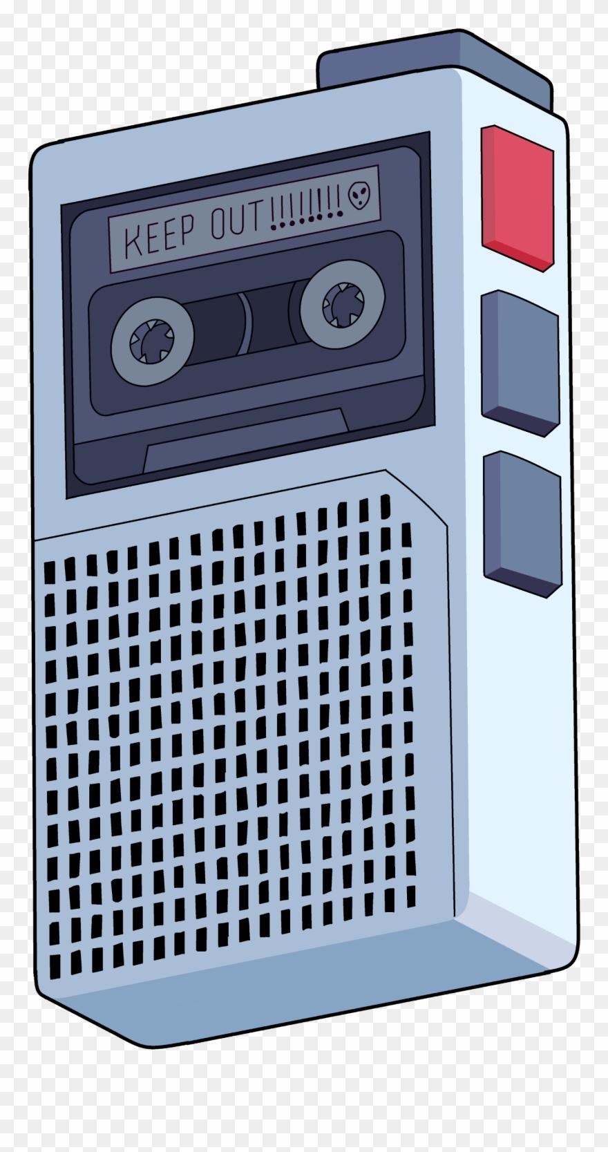 Peridot S Voice Recorder Transparent Background.