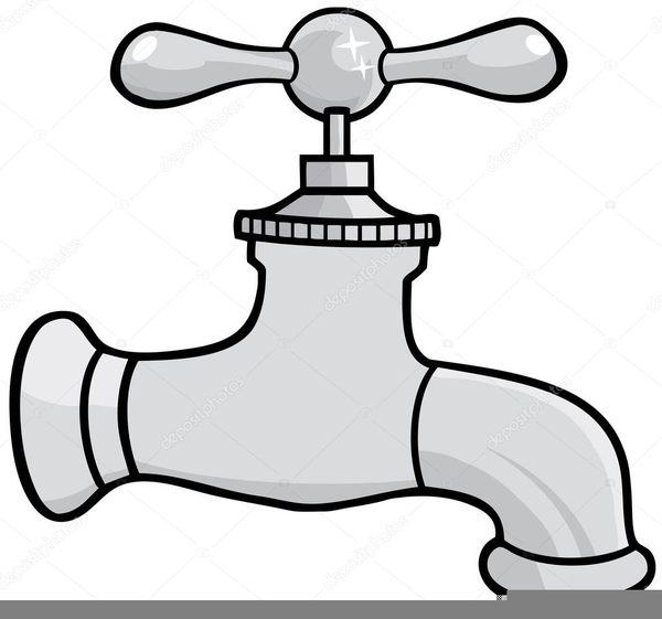 Tap Clipart.