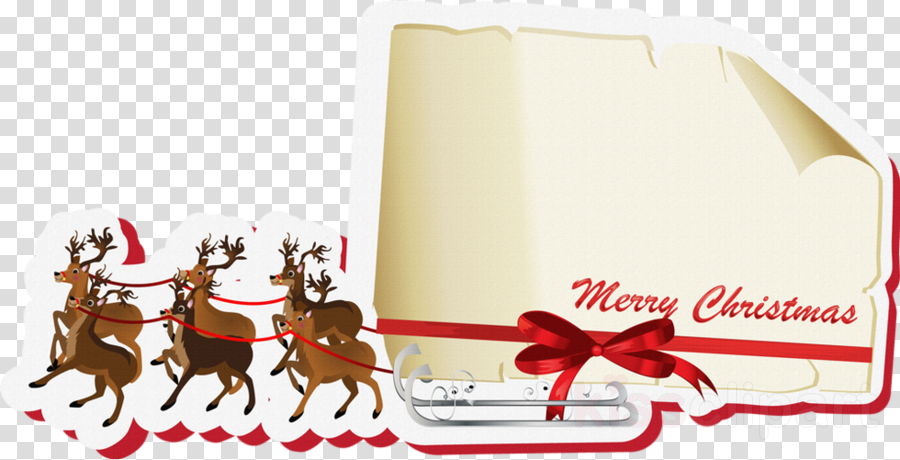Christmas Gift Card clipart.