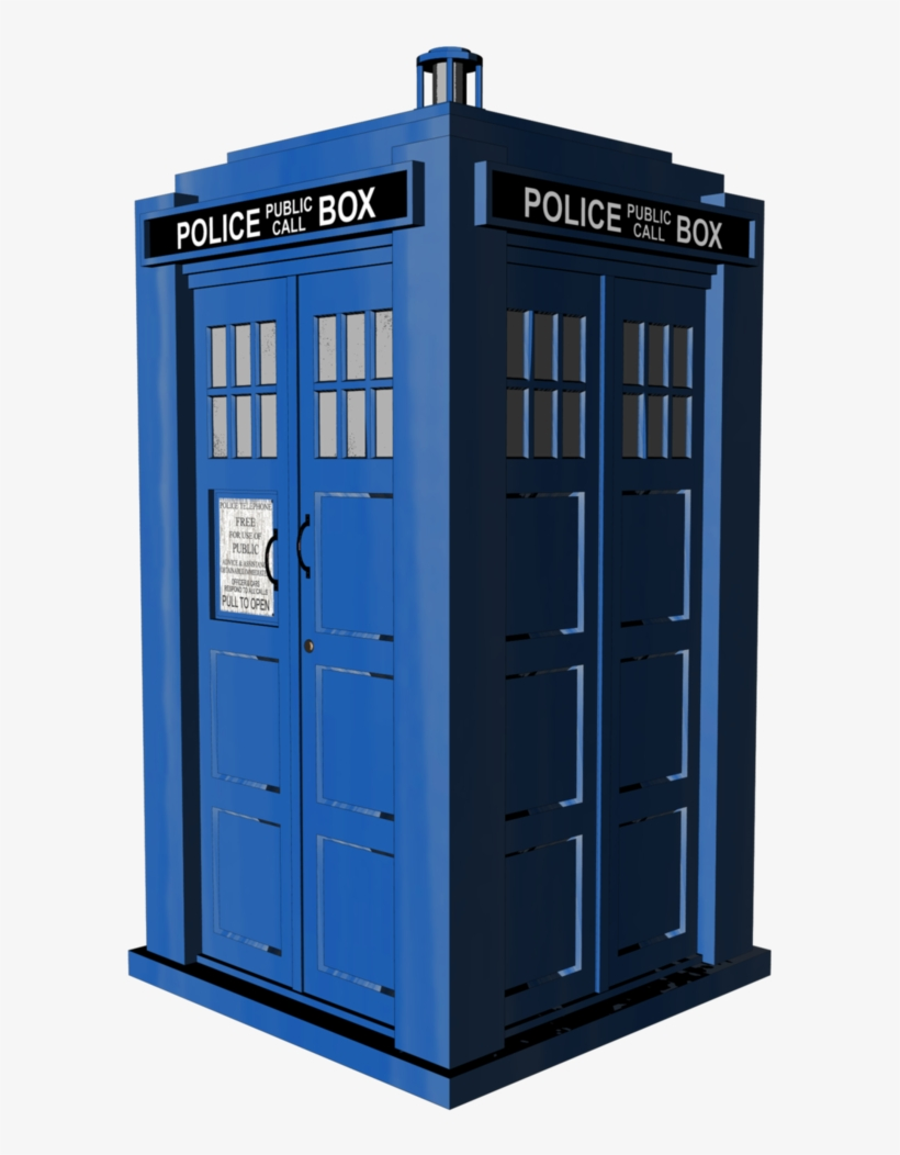 Tardis clipart dr who\'s, Tardis dr who\'s Transparent FREE.