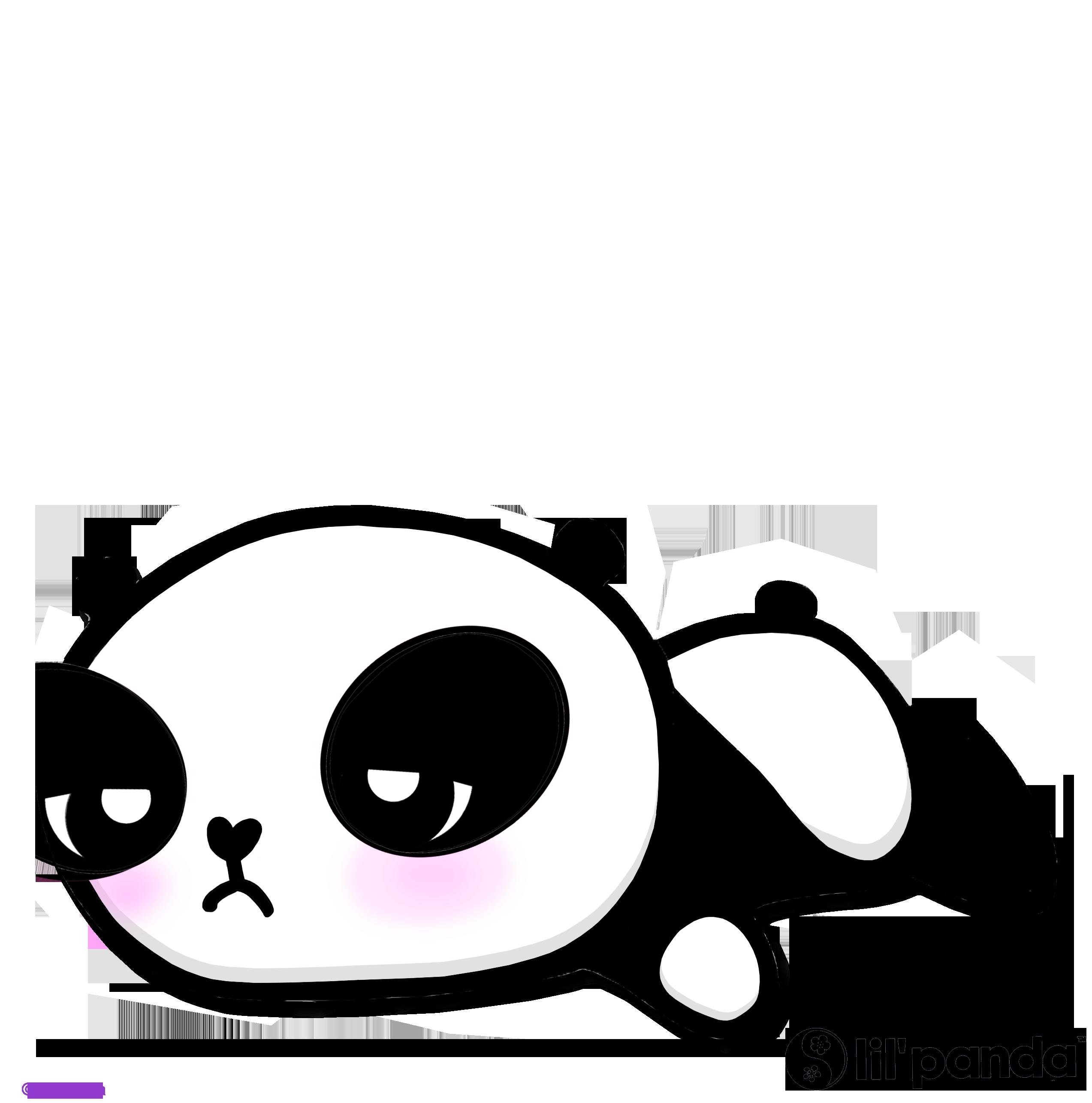 Panda clipart tare panda, Panda tare panda Transparent FREE.
