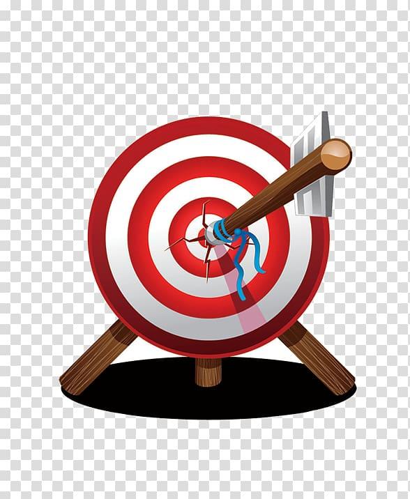 Shooting target Arrow Target Corporation , Target.