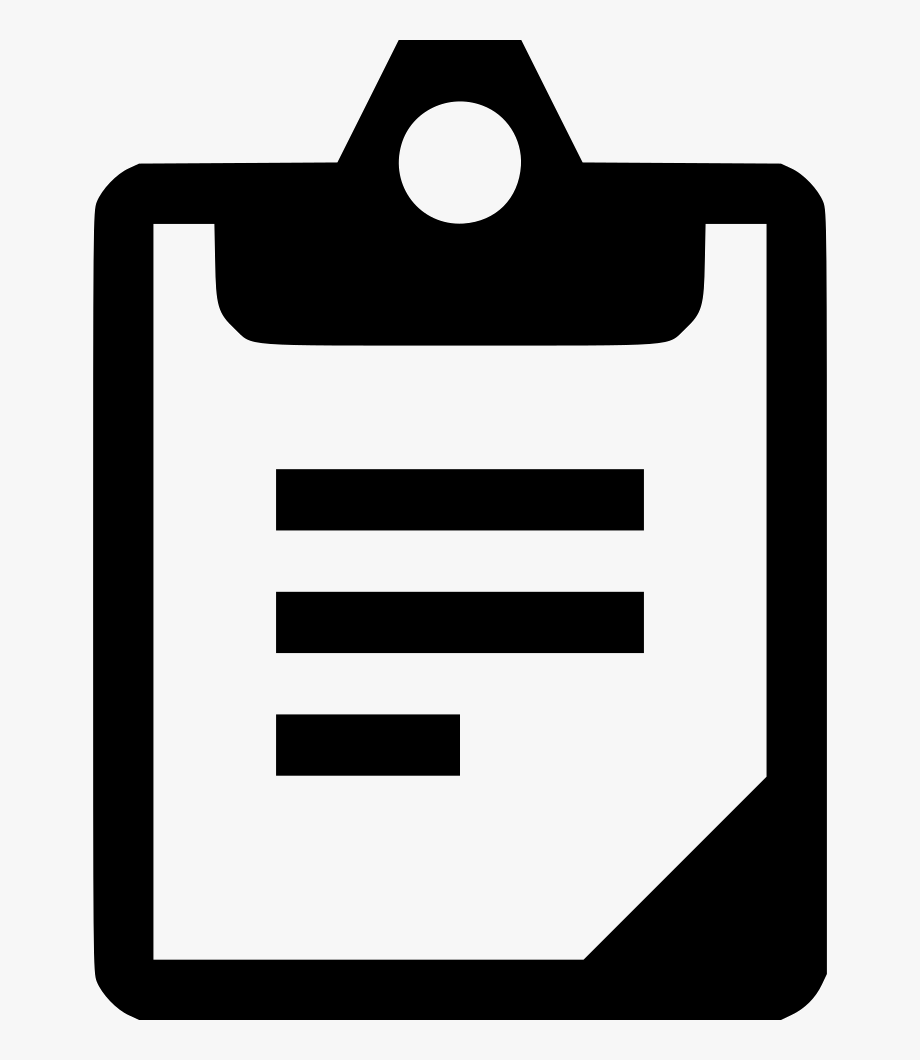 Notepad Clipart Png.